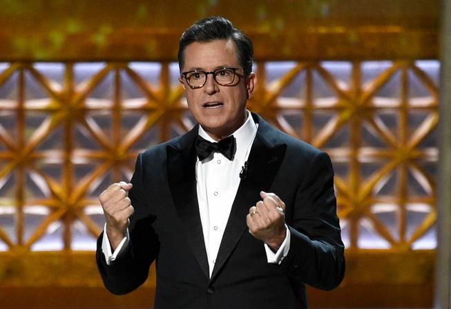 'SNL' Trump parodies clean up at Emmys as 11.4 million tune in
