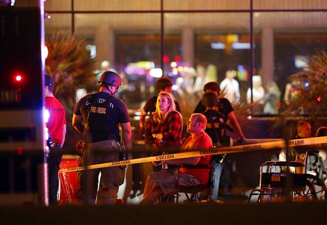 Would Indiana Hospitals Be Ready For A Las Vegas-style Mass Shooting?