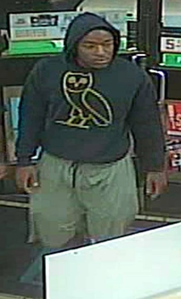 Man sought in armed robbery at west valley convenience store