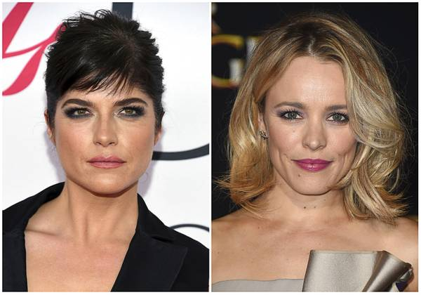 eef78ad52ddf LOS ANGELES — Actresses Selma Blair and Rachel McAdams have added their  names to the growing list of women who have come forward to allege that  writer and ...