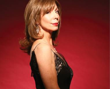 Rudner performs at the Rocks Lounge Friday and Saturday.