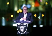 The Raiders have increased in value by nearly $1 billion since they initiated plans to move from Oakland to Las Vegas in 2016, according to Forbes. The franchise is valued at $2.42 billion in the financial publication's latest listing, making the Raiders the ...