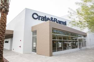 Crate & Barrel Downtown Summerlin