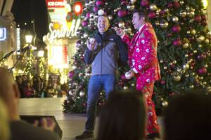 LINQ Tree Lighting