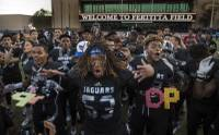 The Desert Pines football team came out of the locker room after halftime of Saturday afternoon's 3A state championship game focused and angry. ...