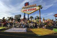 It's been six months since the Oct. 1 mass shooting at the Route 91 Harvest Festival on the Las Vegas Strip. But for the loved ones of those killed on Oct. 1 and the thousands injured or affected, the tragedy still prevails day to day as they nurse emotional wounds ...