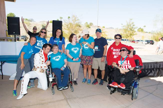 Organization raises awareness for those with spina bifida