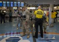 The largest mass shooting in modern U.S. history led to one of the largest security overhauls for Las Vegas' police force ...