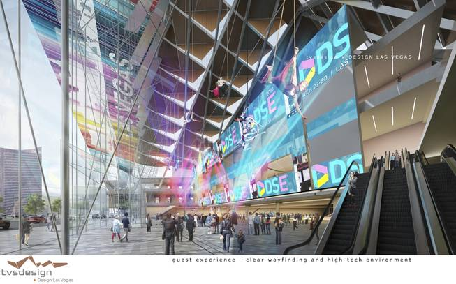 Phase Two of convention center expansion to begin, clear way