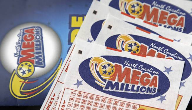 Vermonters hope to get in on $667M Mega Millions jackpot