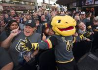 Las Vegas has become a big league sports destination and could host an NHL All-Star Game or even a Super Bowl, but it's not ready for the NBA or MLB, according to at least one of the sports executives at a commercial real estate panel on Thursday at the Orleans. ...