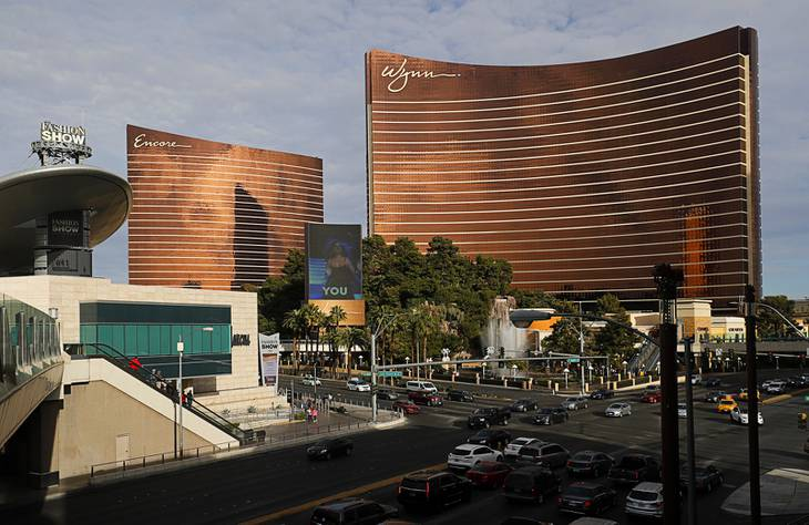 Roth Capital Upgrades Wynn Resorts (NASDAQ:WYNN) to Buy