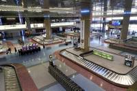 "McCarran International Airport officials seem to always be looking toward the future. Whether it is a project under construction or in the works, the enhancement planning never stops. Made evident by the $30 million upgrade of Terminal 1 unveiled last month, McCarran officials say they intend to not only look up-to-date, but also have the latest technology. ""We always want to keep on the cutting edge of technology,"" said Rosemary Vassiliadis, director of Clark County's aviation department. ""So when ..."