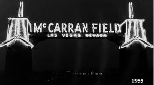 Though the years - McCarran International Airport photos