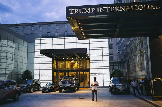 Trump International