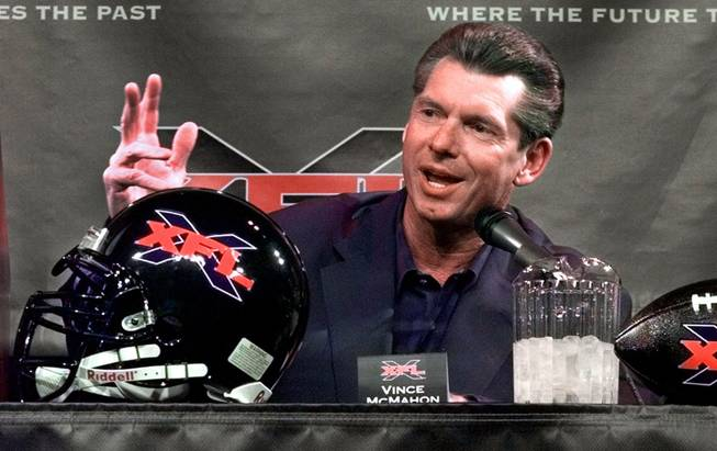 Johnny XFL? Not so fast