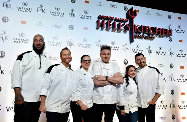 Photograph Hell S Kitchen Grand Opening