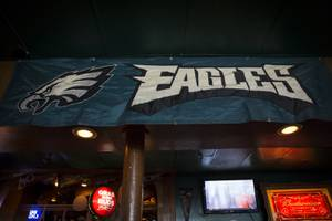 Philadelphia fan bar Madison Avenue will be hosting a huge Super Bowl party when their team The Eagles faces off against the Patriots this Sunday.