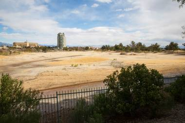 A debate over the redevelopment of a closed golf course in one of the Valley's wealthiest neighborhoods was the defining issue in the 2017 Las Vegas City Council race in Ward 2.
