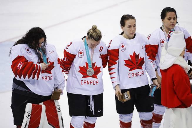 Goalie Maddie Rooney delivers gold medal performance for US