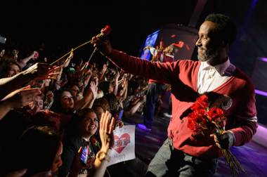 Boyz II Men's Shawn Stockman teams with local Grant A Gift Autism Foundation