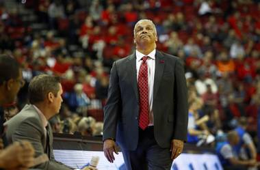 When the Mountain West Conference tournament championship game tips off on Saturday, UNLV will be watching from the sidelines. The Rebels saw their season ended on Thursday with a loss to regular season conference champion UNR, and so it's time for Marvin Menzies and ...