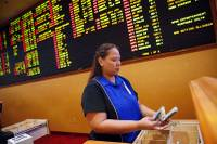 As the push to legalize sports gambling in the U.S. nears a crucial Supreme Court decision, states hoping to reap a financial windfall could face another hurdle: Attracting younger players used to online fantasy sports ...