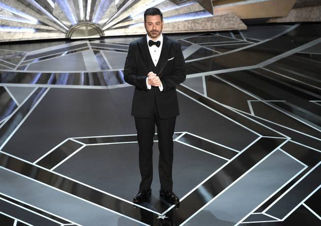 Blockbuster bust? 90th Academy Awards ratings plunge 20% to record low
