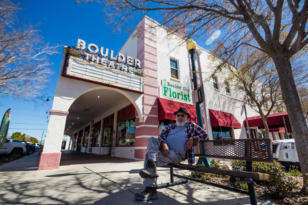 Your Guide To Historic Boulder City A Few Miles Southeast Of