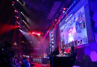 Esports Arena Las Vegas at Luxor is more than the Strip's first esports facility. The 30,000-square-foot complex in the former space of LAX Nightclub also pays homage to the history of video games. There are console, personal gaming and arcade-style games for visitors to ...