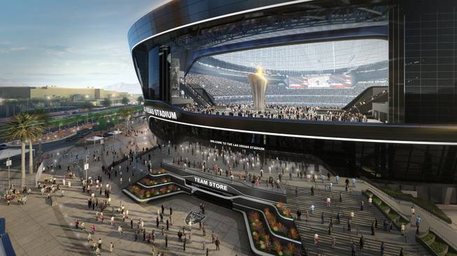 Owners approve Mark Davis, Oakland Raiders' stadium plan for Las Vegas
