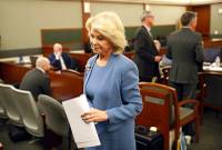 Elaine Wynn, the ex-wife of embattled casino mogul Steve Wynn, said during a court hearing Wednesday that she told the company's general counsel in 2009 that she had received information alleging her ex-husband had raped an employee in 2005 ...