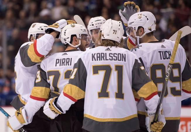 Bring On The Kings: Golden Knights Must Play Fast, Not Physical, To Beat LA