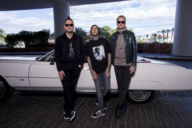With the recent announcement of Blink-182's residency at the Palms and the 2018 lineup of musicians slated for an extended stay at MGM's Park Theater, residencies in Las Vegas are as lucrative as ever. Here's a look at where this tradition began and what to expect next.