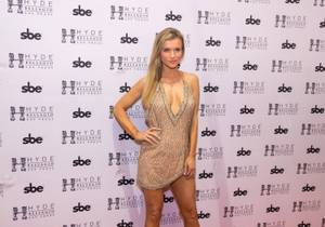 Birthday Celebrations & Exclusive Cover Release for Joanna Krupa