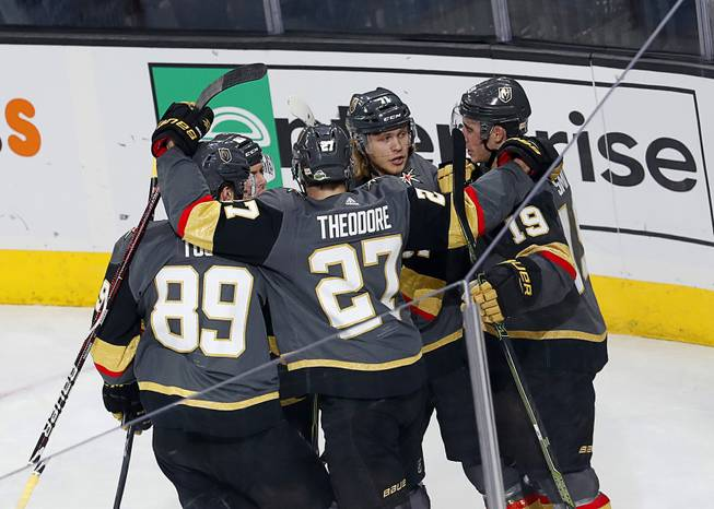VGK vs Kings: Game 2