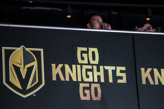 Vegas Golden Knights Game 3 Watch Party at Topgolf