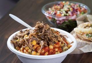 POTs gives Vegas a vegetarian take on Egyptian food - Las