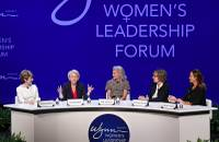 The four female directors of casino operator Wynn Resorts said at a forum Monday they are committed to helping lead the company into a renaissance following ...