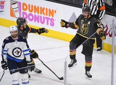 Just three years into NHL in the valley, and many Las Vegans have quickly become diehard Golden Knights fans, passionately cheering at games or watch parties, and becoming intimate with the roster. We can recite …