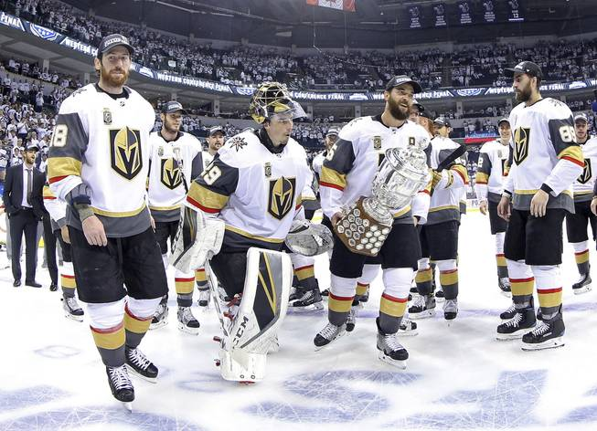 Golden Knights Trophy