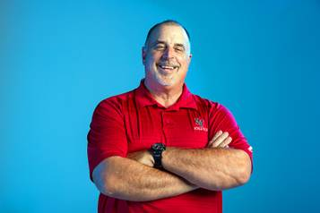 Art Plunkett, who played at UNLV and with the New England Patriots, is retiring as athletic director at Las Vegas High School. He's also a finalist for the Unsung Hero Award at tonight's Sun Standout Awards show.