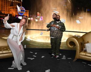 "Jennifer Lopez ""Dinero"" Release Party"