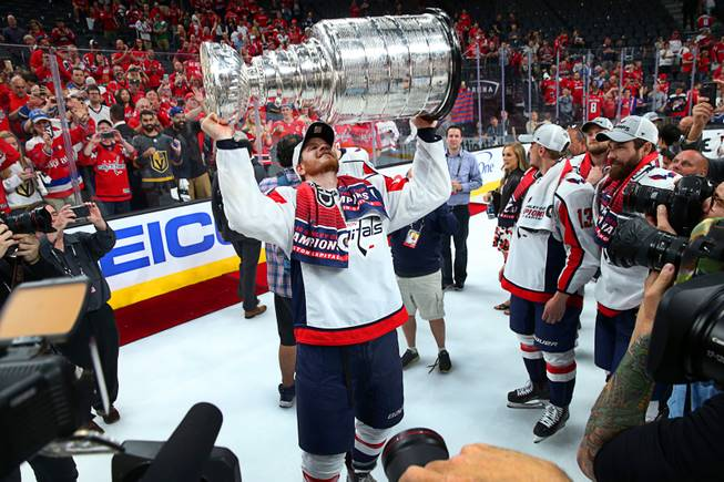It Wasn't Fun Watching The Washington Capitals Celebrate In Our City
