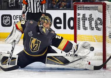 The Golden Knights have signed goaltender Marc-Andre Fleury to a three-year contract extension to keep him in Las Vegas through the 2021-22 season, the team announced today. The 33-year-old netminder will get a raise in his annual salary from $5.75 million per season to $7 million. It makes him the ...