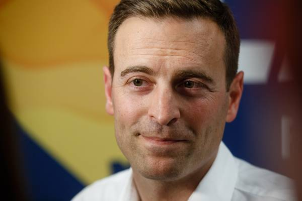 Former State AG Adam Laxalt Joins Conservative Law Firm