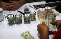 Tax revenue from marijuana sales in Nevada surpassed official projections for the first year of recreational sales in just 10 months. Authorities said $6.55 million in state marijuana tax was raised in April, putting Nevada at $55.53 million in total tax collections since ...