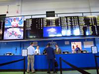 New Jersey gambling regulators are scheduled to reveal how the state's nascent sports betting market did in its first weeks ...