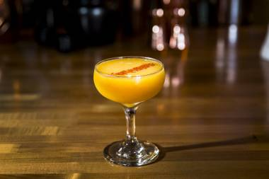 Best Tequila Drink: Savannah at Other Mama