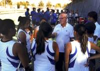 The Basic High girls basketball team won the overtime jump ball. With possession, coach Jan Van Tuyl's strategy was simple: Hold onto the ball for the last shot. So, the Lady Wolves deliberately ran out the clock, dribbling and passing to avoid the defense until the end of the four minutes of extra time. They got the last shot and ...